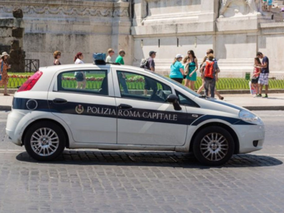 emergency services in Italy