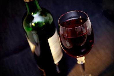 wine lovers Italian wine