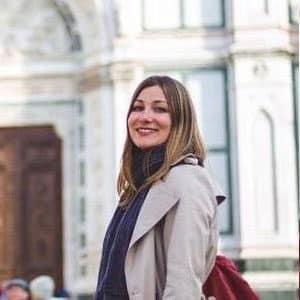 Eleonora Guide Florence