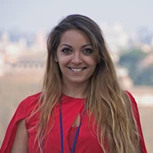 Elisa Guide Rome