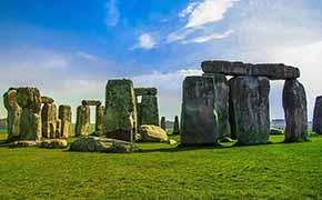 UK tours of England.