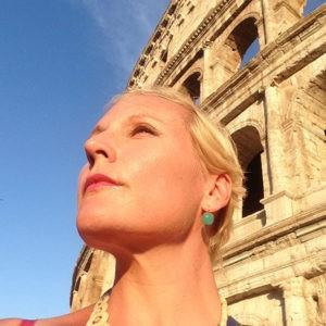 Inger Guide Rome