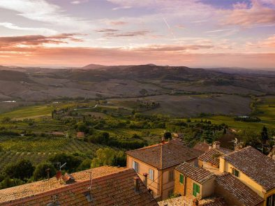 Val dorcia private tour. day trip from Florence.