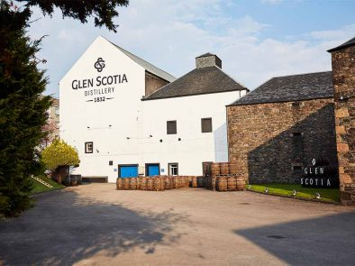whisky tasting and distillery tour of scotland.