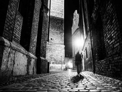 Visit the streets where jack the ripper met his victims on this guided tour.