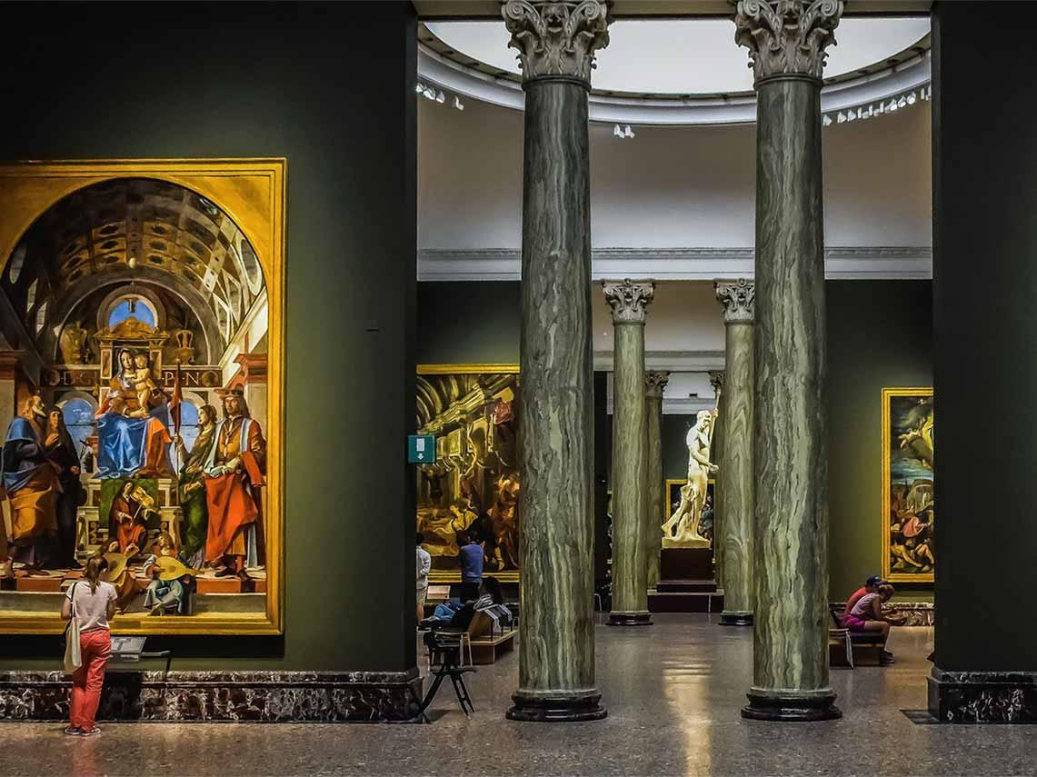 Exclusive Art & Cultural Tours